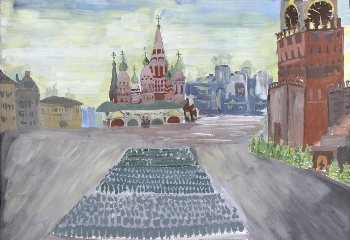 Арсентьев Егор 15 лет