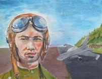 Салтыкова Елизавета, 15 лет