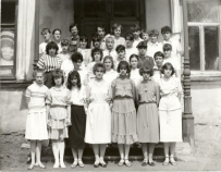 Выпуск 1987