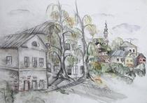 Грибанова Виктория