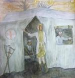 Большакова Мария
