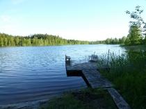Поездка в г.Кеуруу (Финляндия), 2012